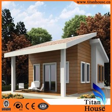 Free Design Exclusive Prefab Light Steel Home Plans