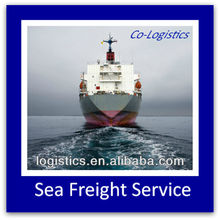 shipping cargo to Dubai from Yantian-Christine