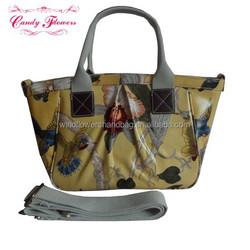 2015 New Design Trendy Canvas tote bag