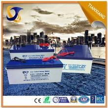 2015 golden supplier manufacturer dry battery 12v 150ah with price