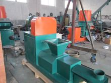 Wood Briquette Charcoal Making Machine and technoloty,Coal and Charcoal Briquett Machine,Corn Cob Charcoal Briquette Machine