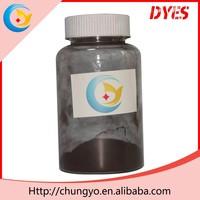 Cheap aicd black att concrete dye powder