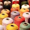 100 pct spun polyester yarn buy from Alibaba