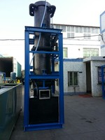 Sanitary Ice Tube Maker Machine hot sale in Latin America market