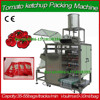 Vertical Cream packing machine, Tomato Sauce Packing Machine for Food