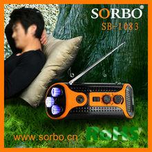 Mini radio fm/am