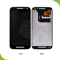 China Largest Cell Phone Spare Parts Supplier For moto g3 Lcd With Touch Screen Digitizer