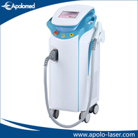 1200W high power 808 diode laser hair removal beauty equipment