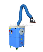 High quality welding fume absorbers/fume extractor for welding dust filtration system