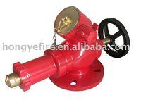 flange pressure fire hydrant Valve