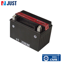 Specialized rechargeable 12v gel case lead acid battery motorcycle