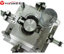 OEM ISO9001:2008 CNC machine tools mold parts , plastic molding , mold making