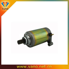 Motorcycle parts starter motor for GN125