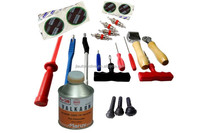 Made in China Tire Repair Patches and Tools
