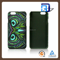 2016 New Design Luminous Forest King 3D Phone Case for iPhone 5, for iPhone 5S Luminous Hot Sales Mobile Accessories