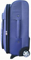 ballistic nylon luggage