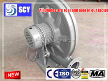 Aluminum alloy /color precoated steel best price unpowered fan/Exported to Europe/Russia/Iran