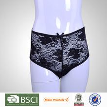 New Products Popular Hot Lady Boyshort Women In Panties