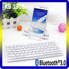 Smartphones portable wireless mini bluetooth keyboard for iphone/android