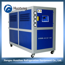 Circulation system Water Cooled Cooler