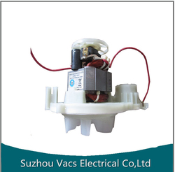 vacuum motors electric fan motor