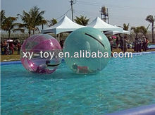 Durable PVC/TPU inflatable ball water ball water walking ball price