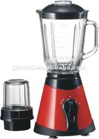 Home Electric ice breaker with blender and dry grinder