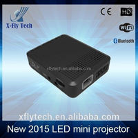 2015 Hot Selling Mini Projector,Latest LED Projector Mobile Phone