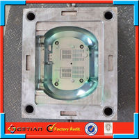 replacement fluorescent round light cover mould maker