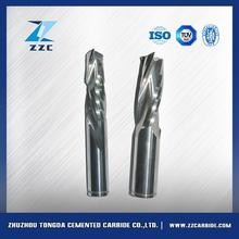 excellent quality for tube cutting tool and tialn coating carbide end mill for ultra hard material