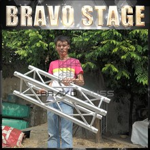 Bravo Truss DJ Truss,Global truss, Used Aluminum Truss