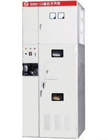 12 KV XGN Indoor AC Metal Enclosed Electrical Switchboard