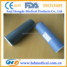 HD-30744 Hospital Supplier of H2O2 Bleached Cotton Roll