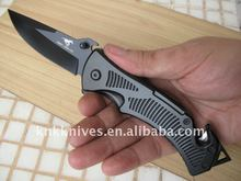 tactical rescue knife