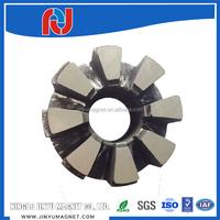 New design low price alnico bar magnets