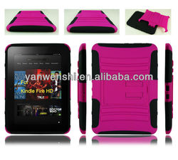 For Amazon Kindle Fire tablet case with stand