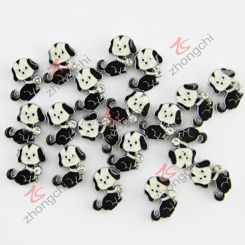 Unique dog slide beads for jewelry making buy beads for for Unique stones for jewelry making