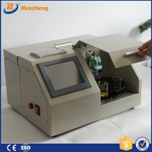 sulfuric acid concentration meter testing equipment with low cost made in china