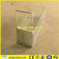 live animal traps cage direct factory