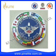 Premium Custom Minted Coins / Award Coin