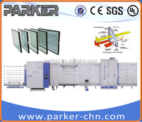 double/Insulating Glass making/processing machine