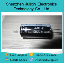 (high quality) electrolytic capacitor 330UF200V