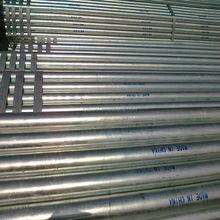 scaffolding pipe EN39 BS1139