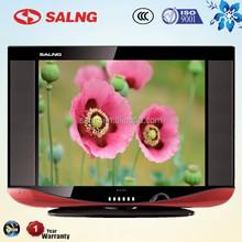 china cheap price 21 inch ultra slim pure flat CRT TV Kit/CRT SKD TV