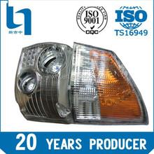 original left truck parts head lamp ZR00077-05