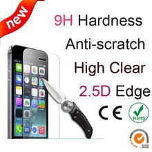 China No 1for iphone 6 privacy tempered glass screen protector