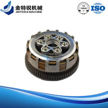 High Quality China jianshe motorcycle parts parts of a rear wheel motorcycle