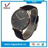 Best price Hot Selling Wholesale Unisex Beautiful Fashion Leather Watch