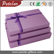 olive oil perfume shampoo gift boxes