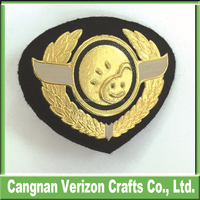 wholesale promotional fashion shoulder epaulet